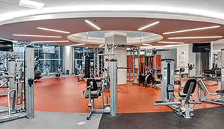 OSW Fitness Center